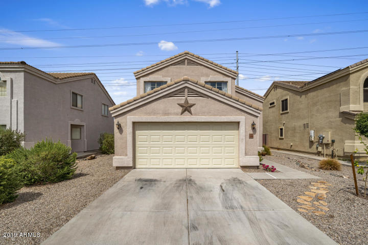 18506 N 114TH Lane, Surprise, Arizona