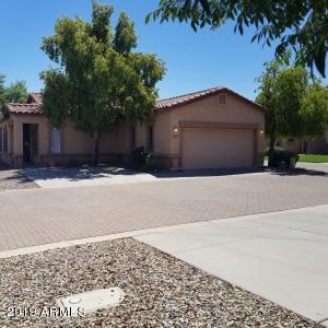 2597 E Indian Wells Place, Chandler, AZ 85249