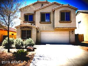 1223 W DESERT BASIN Drive, San Tan Valley, AZ 85143