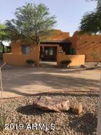 Custom Santa-Fe Home