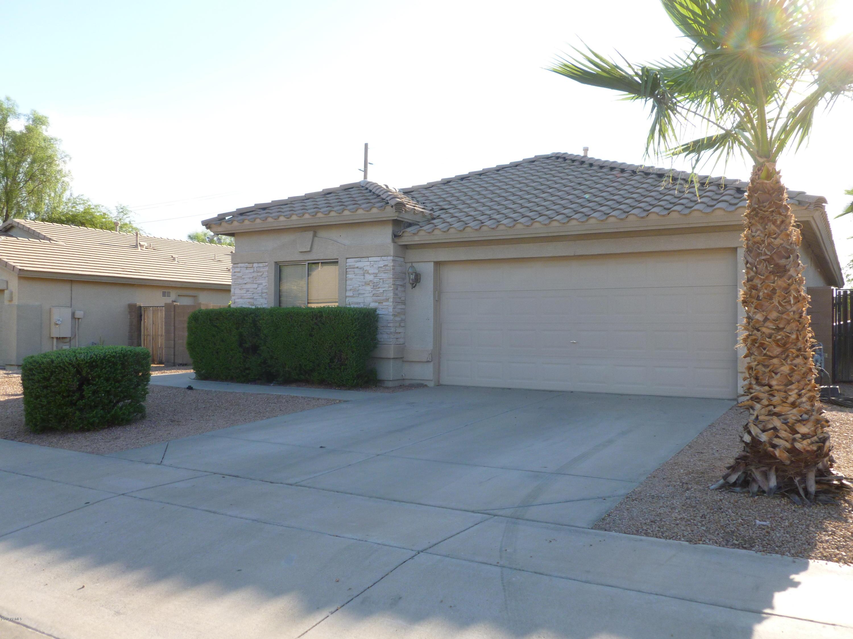 Photo of 612 S 108TH Place, Mesa, AZ 85208