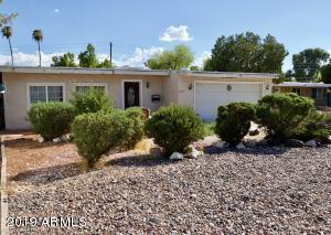 2917 E OSBORN Road, Phoenix, AZ 85016