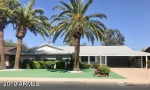 11607 N 103RD Avenue, Sun City, AZ 85351