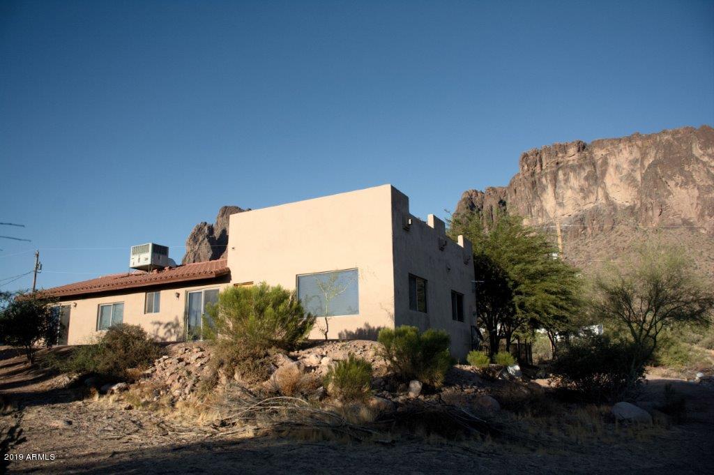 Photo of 2488 N LA BARGE Road, Apache Junction, AZ 85119