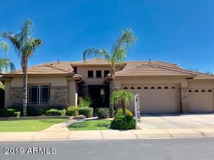 547 E PARKVIEW Drive, Gilbert, AZ 85295