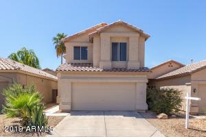 4919 W WAHALLA Lane, Glendale, AZ 85308