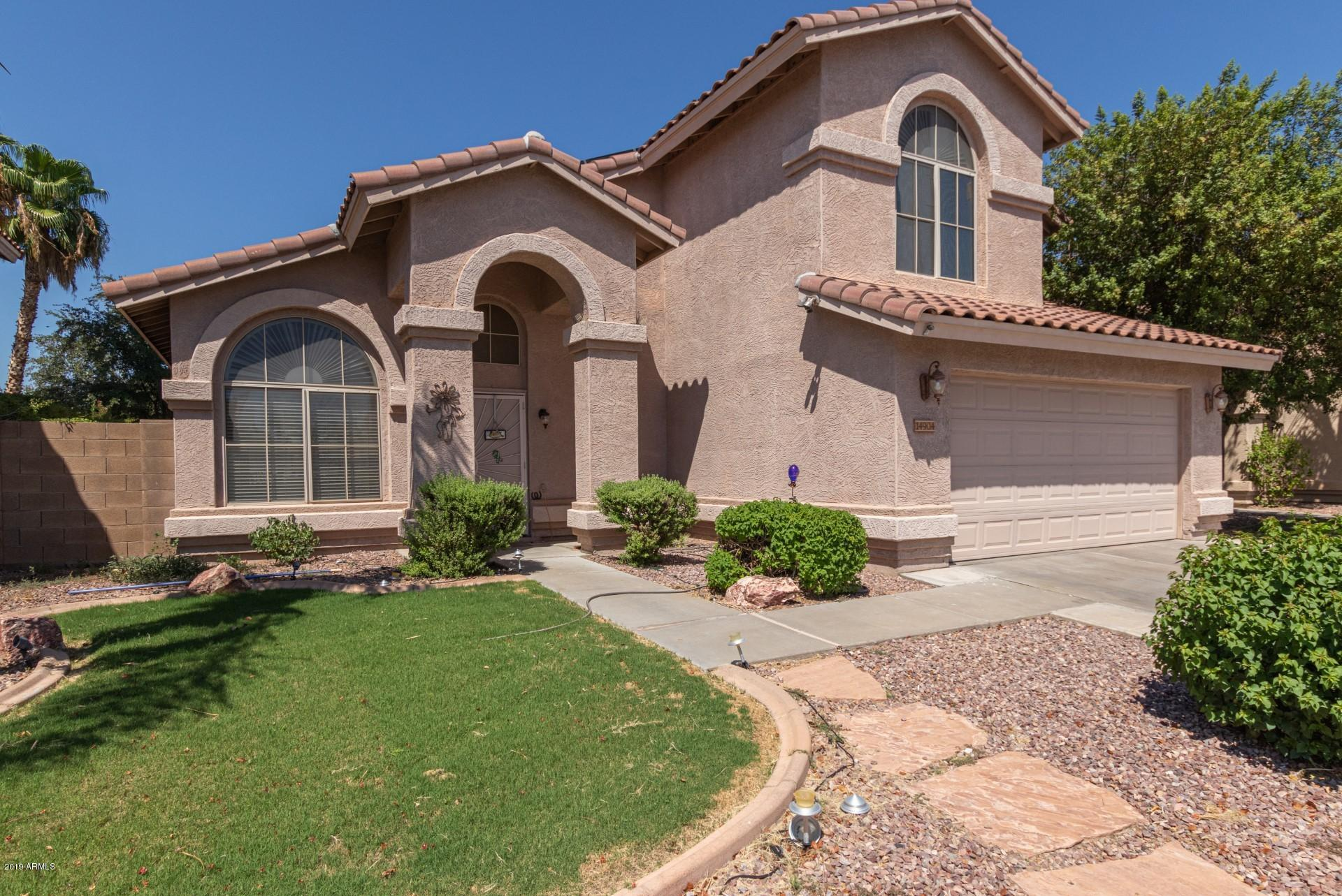 14904 W ELKO Court, Surprise, Arizona
