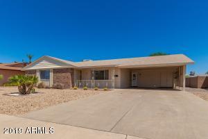 10251 N 103RD Avenue, Sun City, AZ 85351