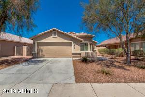 25014 W HIDALGO Drive, Buckeye, AZ 85326