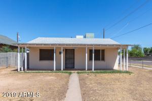 2501 N 11TH Street, Phoenix, AZ 85006