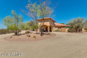 11969 N FANTAIL Trail, Casa Grande, AZ 85194