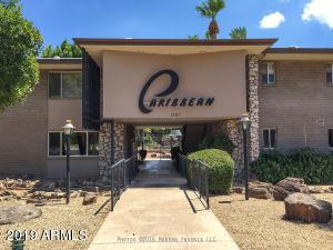 1901 E MISSOURI Avenue, 218, Phoenix, AZ 85016