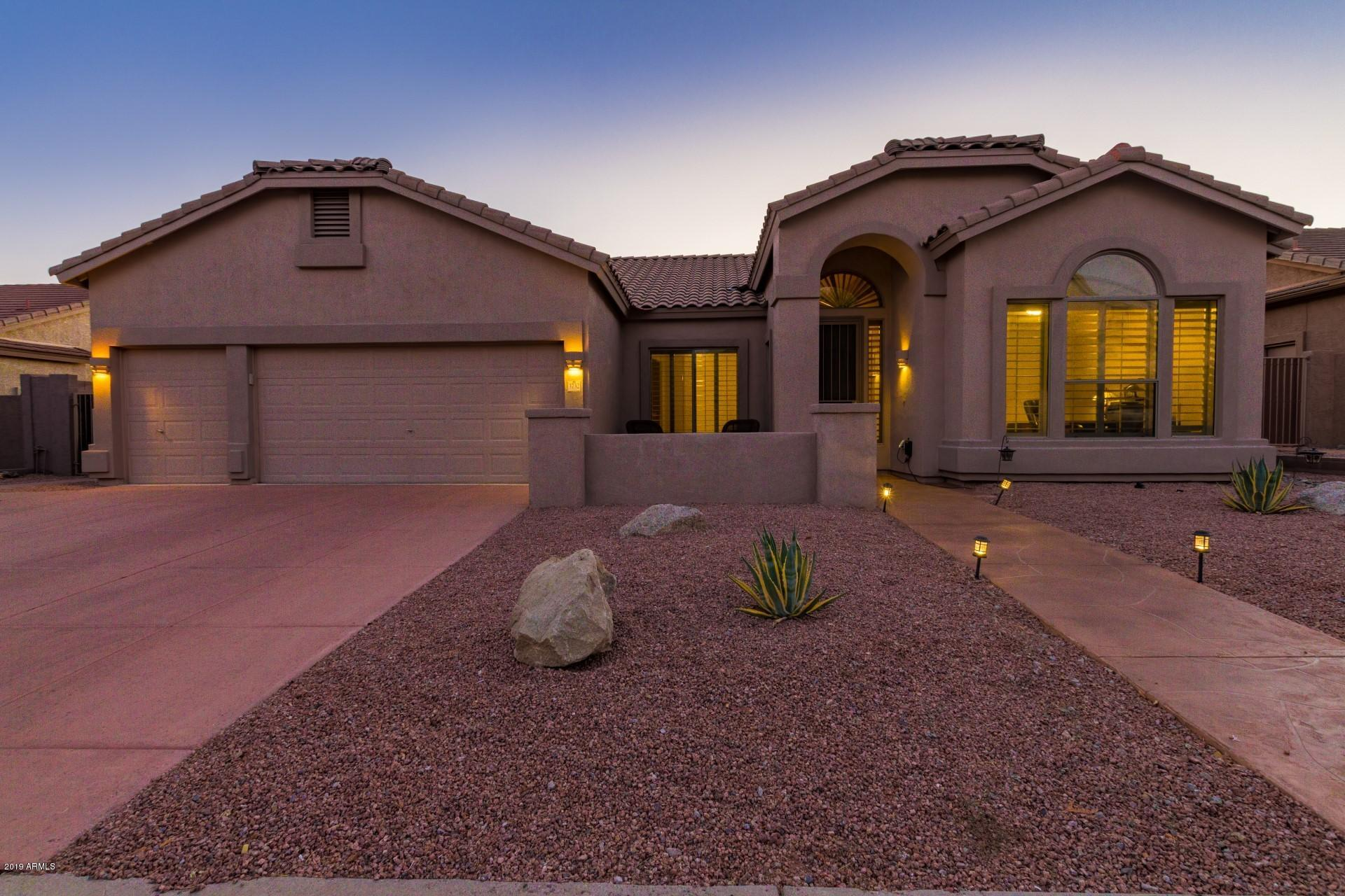 Photo of 3732 N LADERA Circle, Mesa, AZ 85207