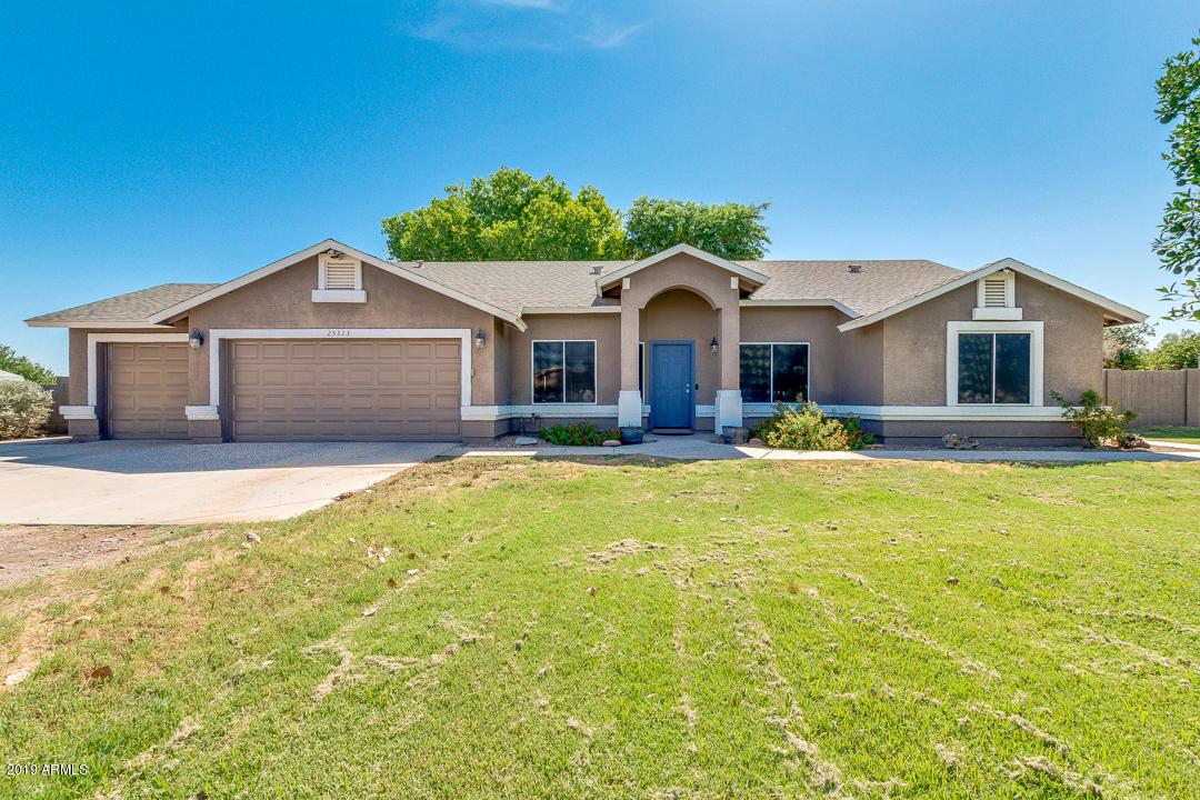 Photo of 25323 S 177TH Place, Queen Creek, AZ 85142