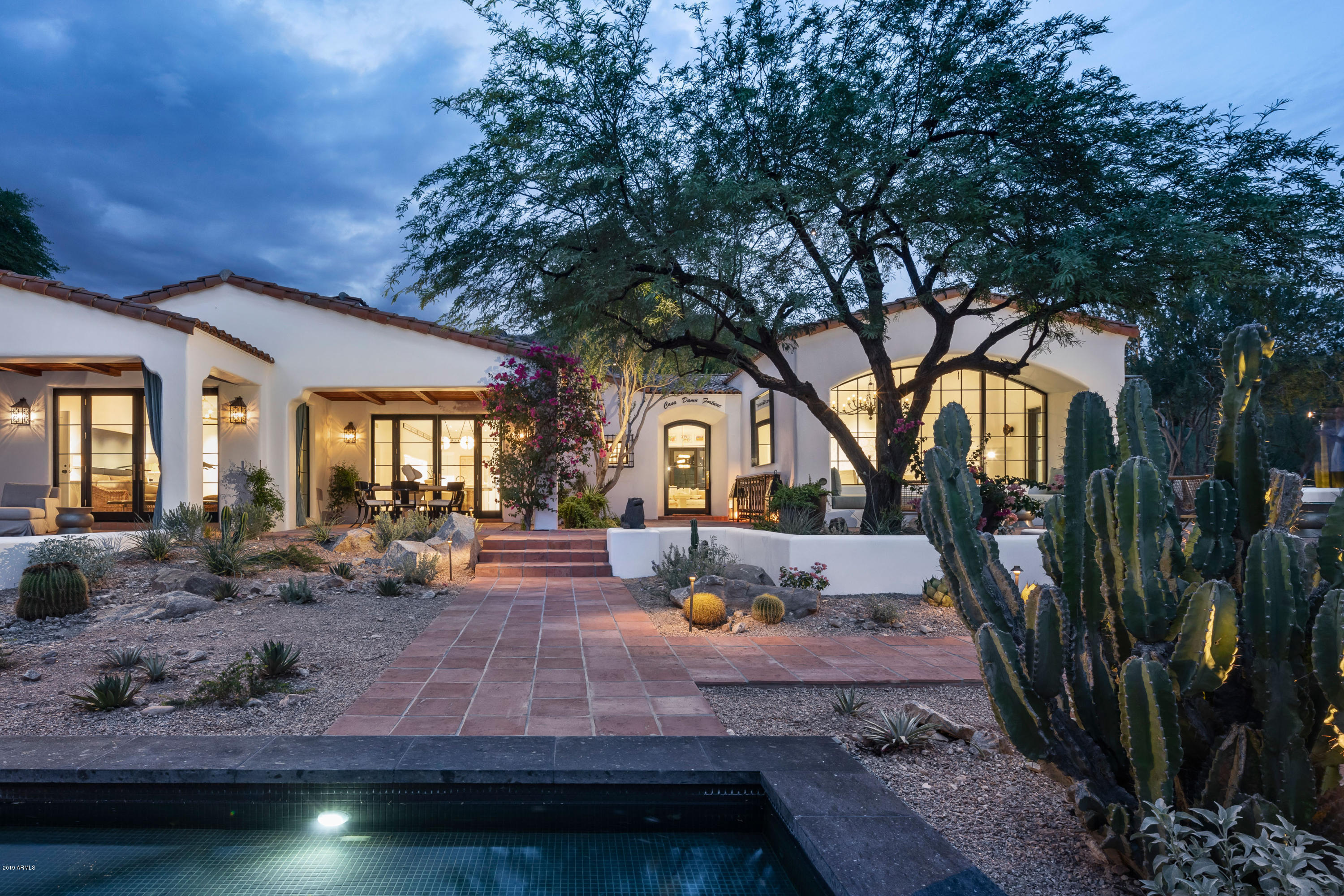 6723 N Desert Fairways Drive, Paradise Valley, Arizona