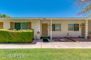 10382 W DEANNE Drive, Sun City, AZ 85351
