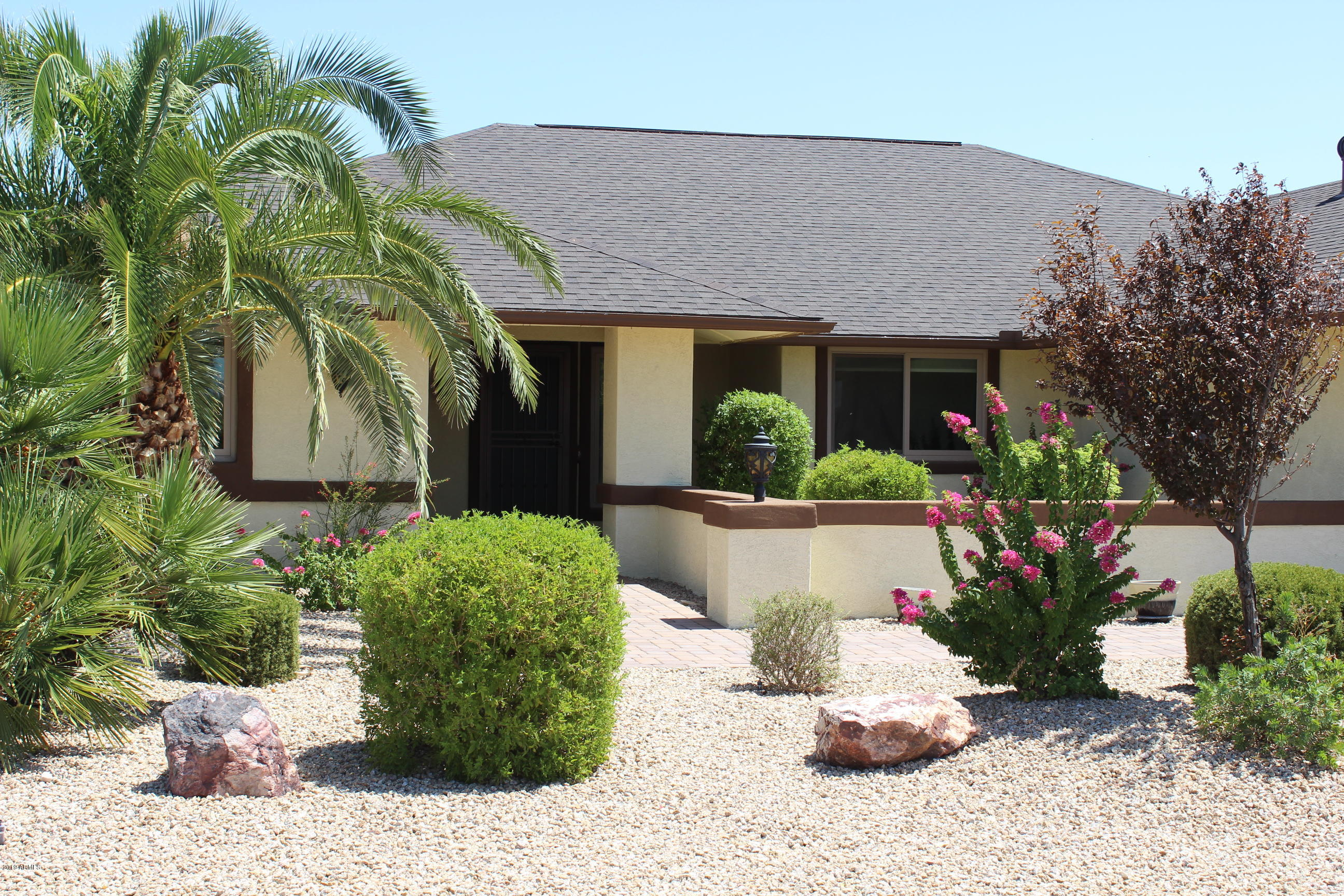 Photo of 20455 N SONNET Drive, Sun City West, AZ 85375