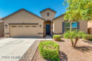 2301 W WINDY BASIN Court, Queen Creek, AZ 85142