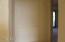 hutch in master hallway