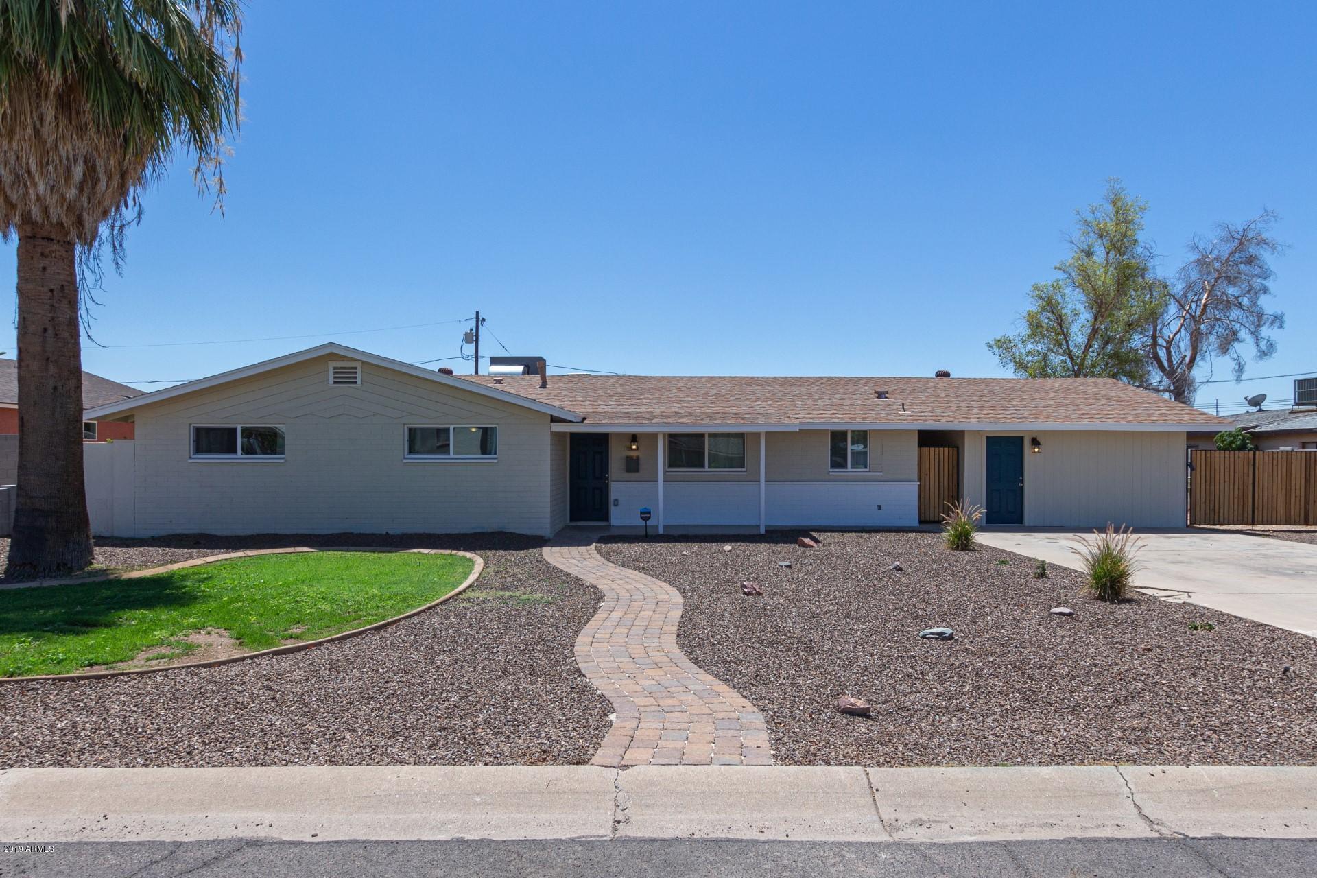 6127 W FRIER Drive, Glendale, Arizona
