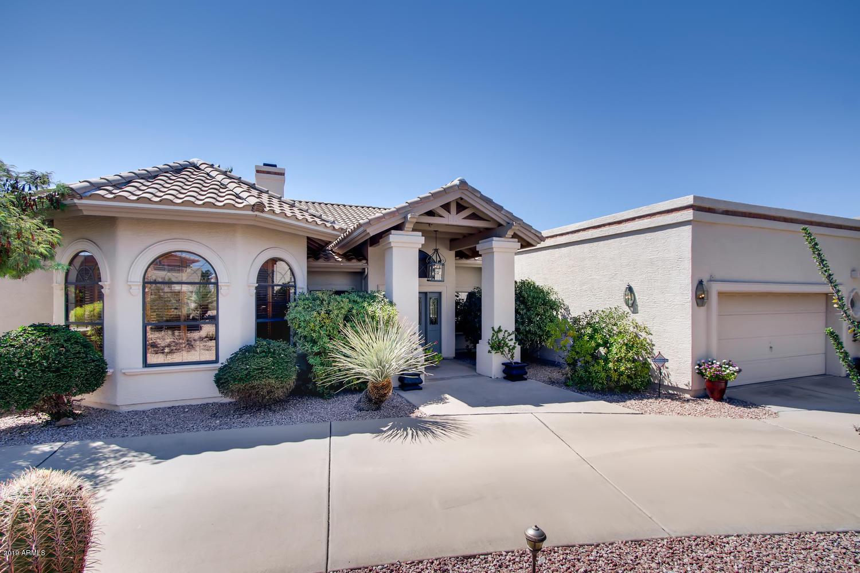 15753 E SUNFLOWER Drive, Fountain Hills, Arizona