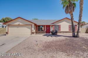 1138 E AVENIDA GRANDE, Casa Grande, AZ 85122