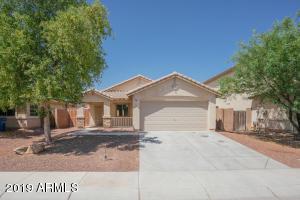 25830 W ST JAMES Avenue, Buckeye, AZ 85326