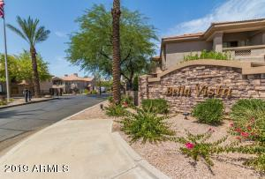 IDEALLY LOCATED IN SCOTTSDALE THIS GATED COMMUNITY HAS EVERY AMENITY