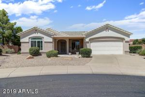 22315 N 147TH Lane, Sun City West, AZ 85375