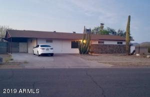 141 E 5th Avenue, Ajo, AZ 85321