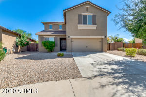 4643 W WHITE CANYON Road, Queen Creek, AZ 85142