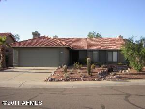 3632 E VERDIN Road, Phoenix, AZ 85044