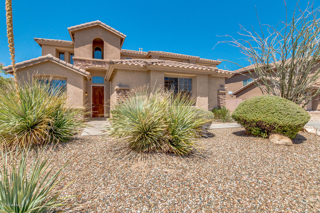 27312 N 23RD Avenue, Deer Valley, Arizona