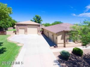 494 W VIA DE PALMAS Street, San Tan Valley, AZ 85140