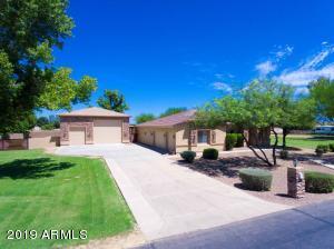 494 W VIA DE PALMAS Street, San Tan Valley, AZ 85140