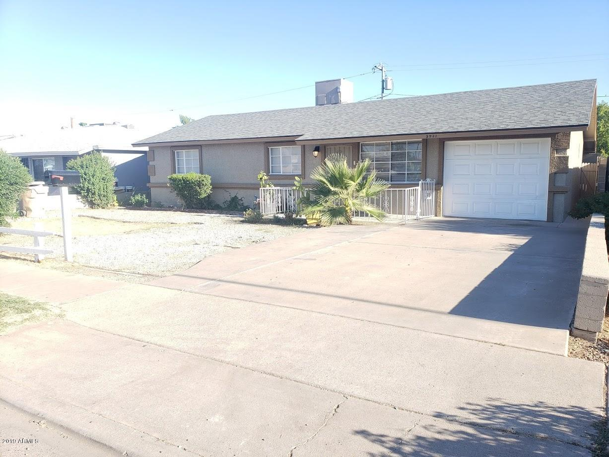 5937 W MARYLAND Avenue, Glendale, Arizona