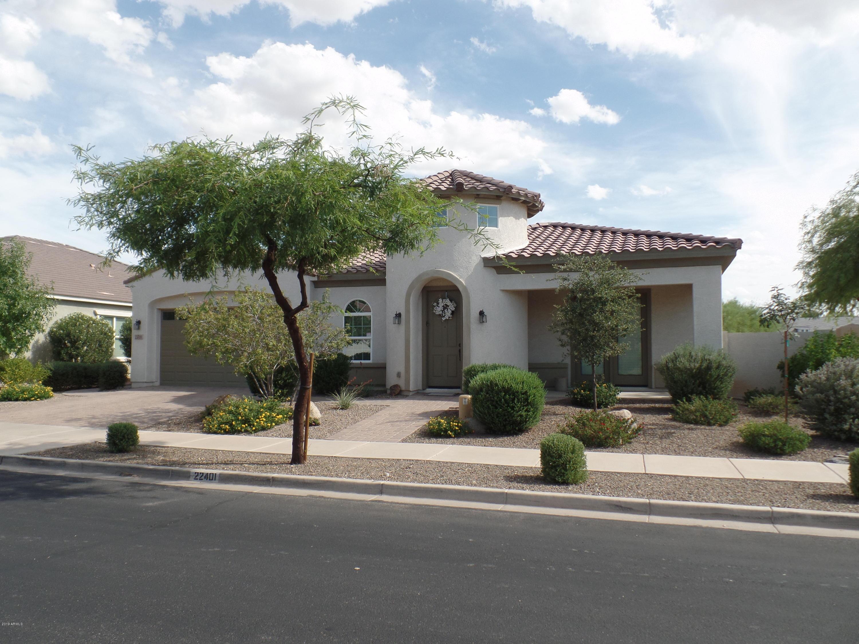Photo of 22401 E PECAN Lane, Queen Creek, AZ 85142