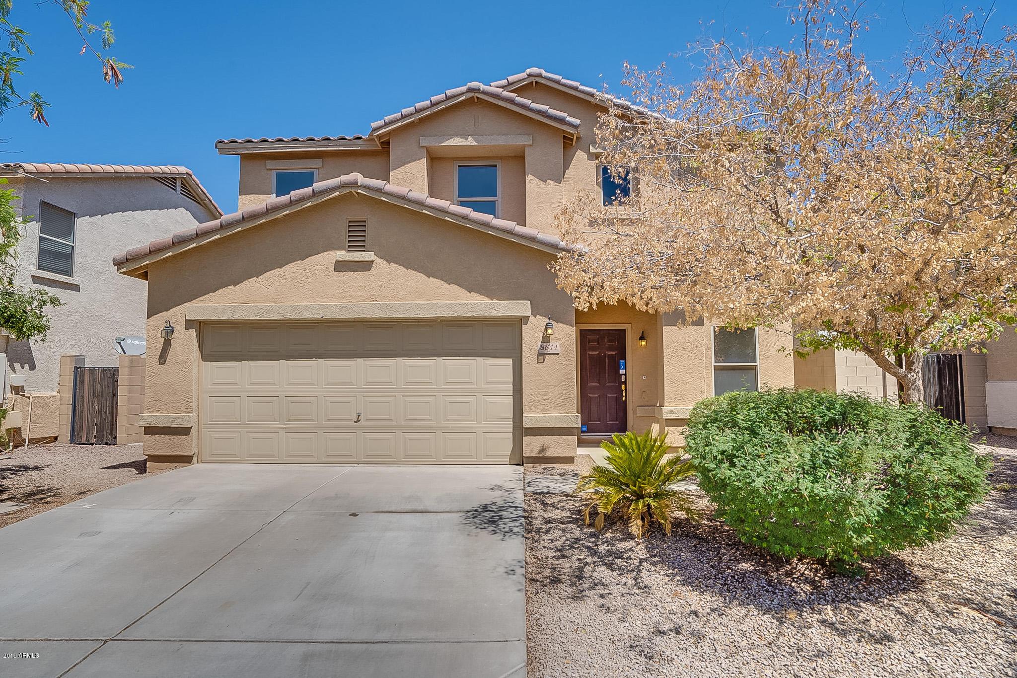Photo of 8844 E PAMPA Avenue, Mesa, AZ 85212