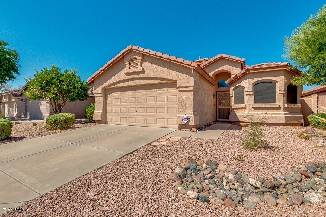 4338 E GATEWOOD Road, Desert Ridge in Maricopa County, AZ 85050 Home for Sale