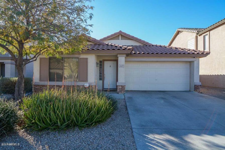 Deer Valley Homes for Sale -  Ranch,  2429 W RUNNING DEER Trail