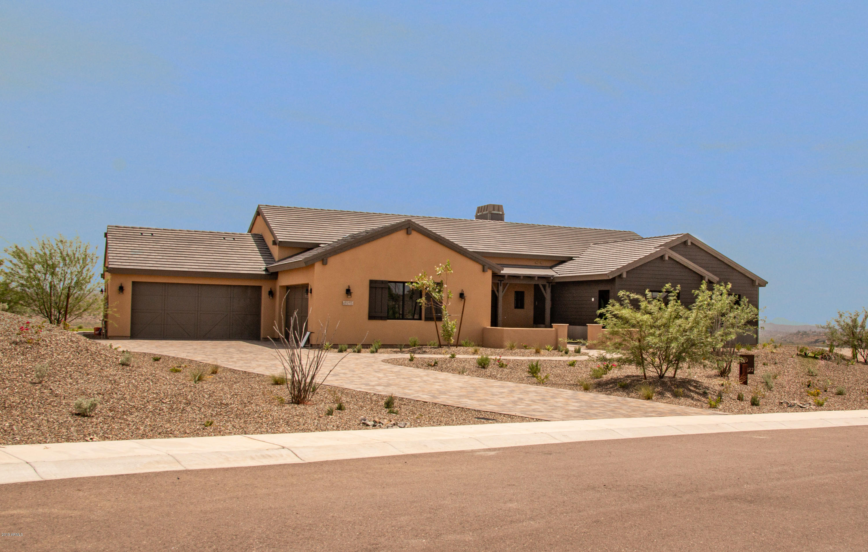 Photo of 4040 Iron Ore Court, Wickenburg, AZ 85390