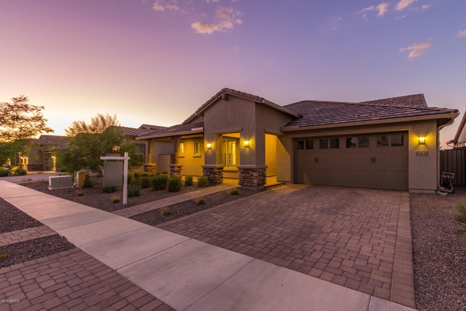 Photo of 10632 E Relativity Avenue, Mesa, AZ 85212