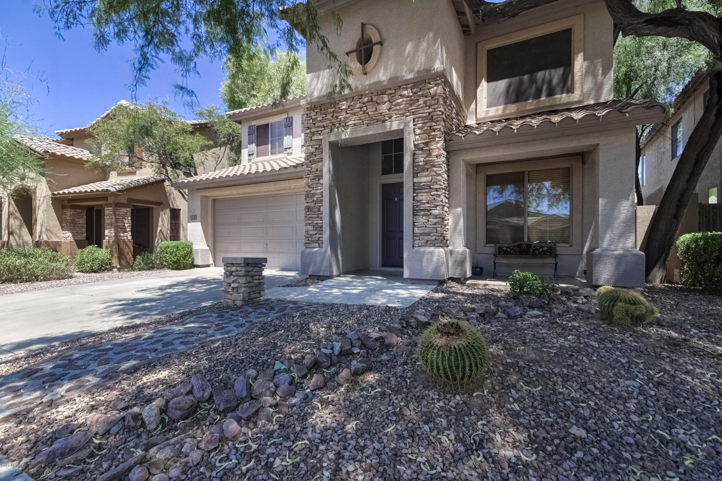 3332 W TWAIN Court, Anthem, Arizona