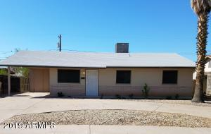 6249 W ROSE Lane, Glendale, AZ 85301
