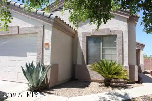 12552 W MAUNA LOA Lane, El Mirage, AZ 85335