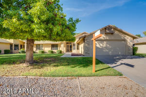 13018 W TANGELO Drive, Sun City West, AZ 85375
