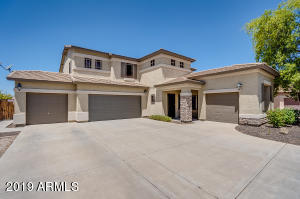 Property for sale at 8020 S 53rd Avenue, Laveen,  Arizona 85339