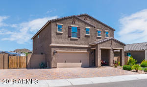 Beautiful two story home located in a gated community. Close to Dove Valley & I-17.