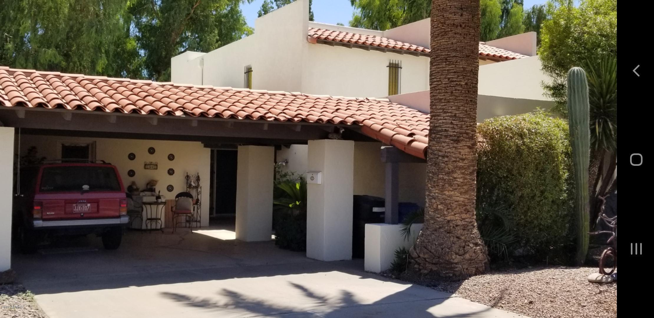 Photo of 1500 N MARKDALE Avenue #50, Mesa, AZ 85201