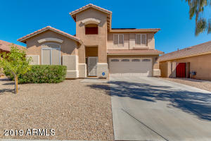 18634 W VOGEL Avenue, Waddell, AZ 85355